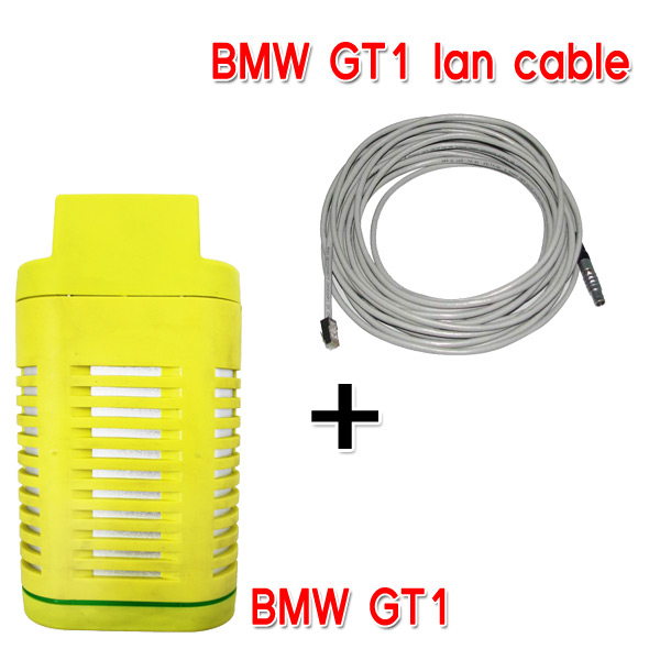 BMW GT1 Plus Lan Cable for BMW GT1