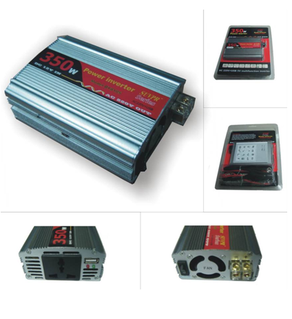 Automotive MP3 player and Car Inverter