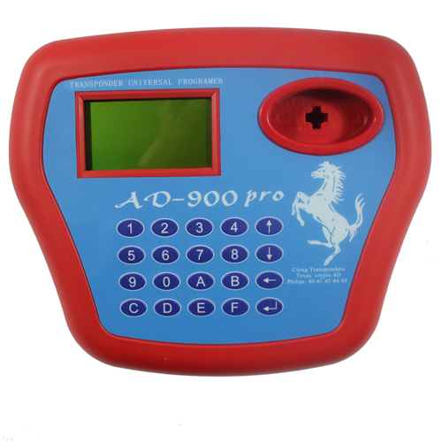 AD900 Pro Key Programmer with 4D Function