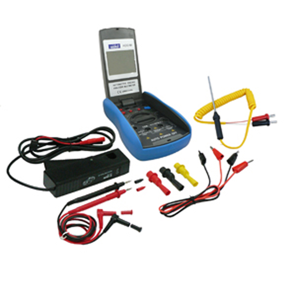 ADD81 Automotive Digital Multimeter