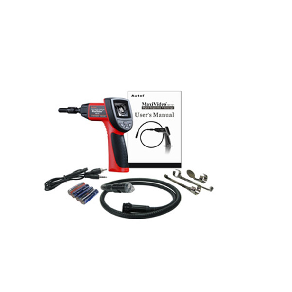 MaxiVideo™ MV101 8.5mm Digital Inspection videoscope