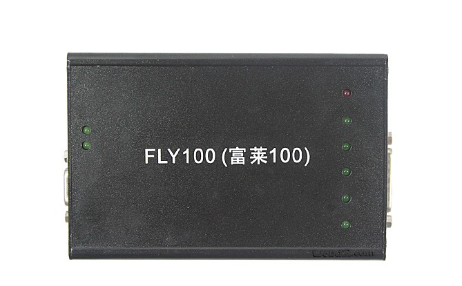 Honda Scanner Full Version FLY100