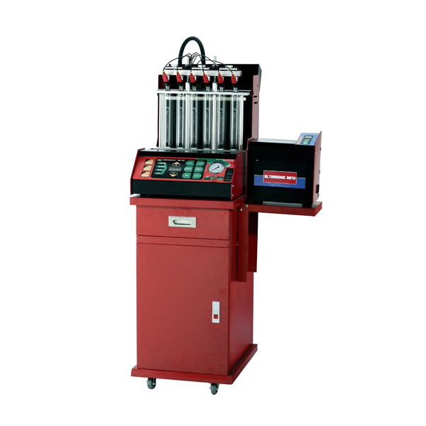 Fuel Injector Tester & Cleaner WDF-6D