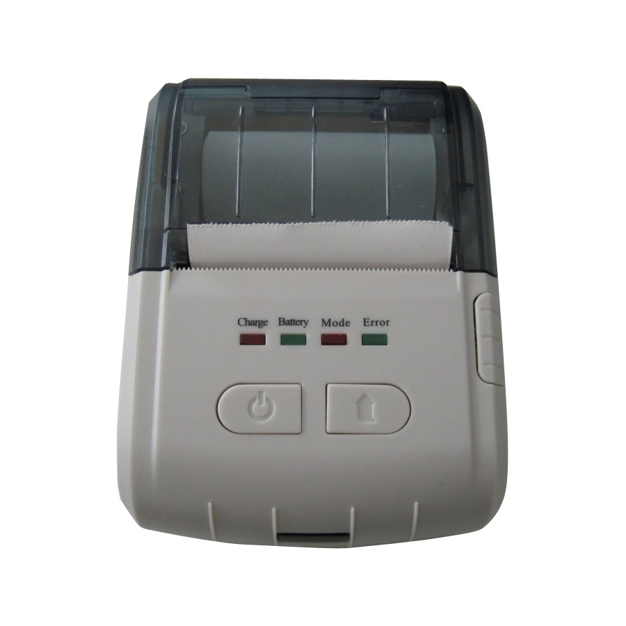 Mini Printer for GD860 Autosnap Full Set Auto Scan Tool