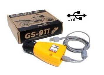 For BMW motorcycles Emergency Diagnostic tool GS-911