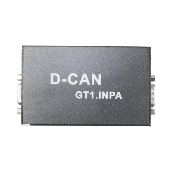 D-CAN GT1 +INPA