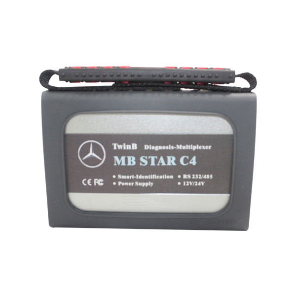 MB STAR compact C4 Fit all computer