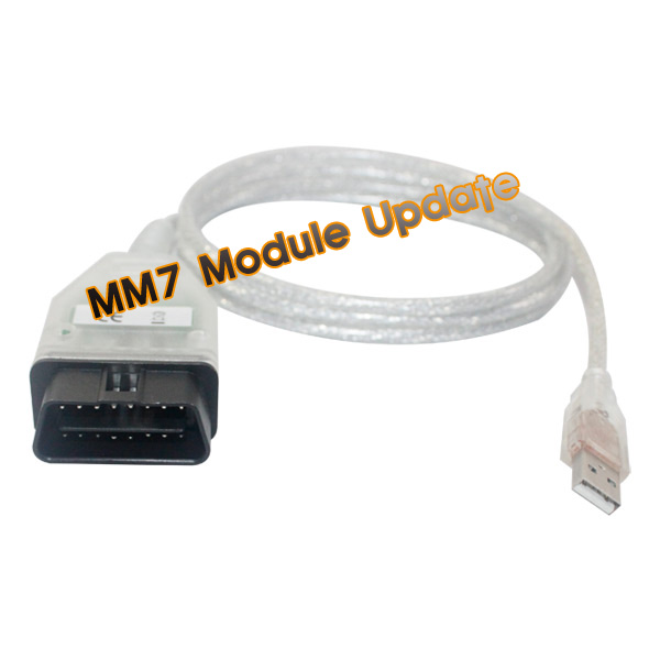 MM7 Module Update V1.3.1 Micronas OBD TOOL(CDC32XX) for Volkswagen