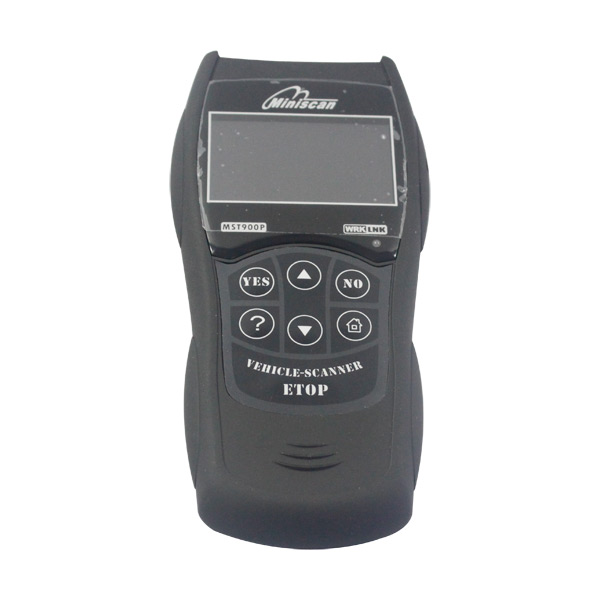 MST900P MINISCAN Professional Scan Tool