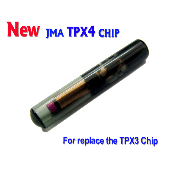 JMA TPX4 Cloner Chip for Replace of TPX3 Chip