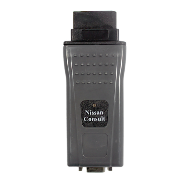 Nissan Consult Diagnostic Interface
