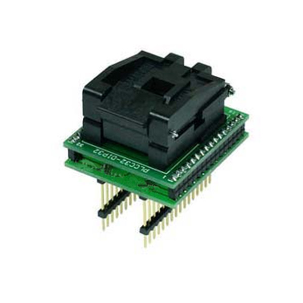 PLCC32 Chip Programmer Socket EP1M32 adapter