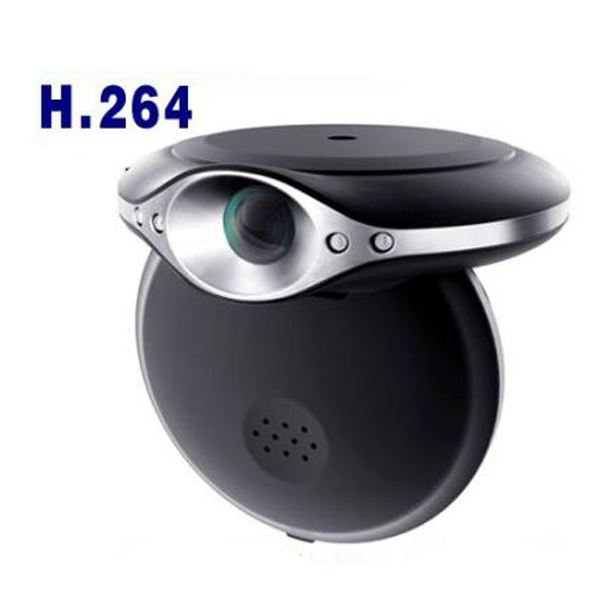 H.264 Real HD 1080p Night Vision IR Car Dashboard Camera Cam Accident DVR