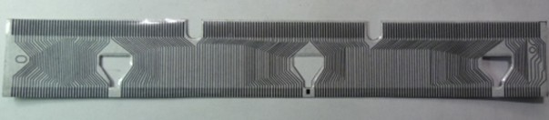 Ribbon cable for BMW E38 / E39 / E53 speedometer 5pcs/Lot