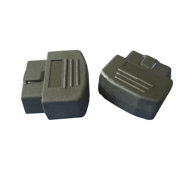 Right Angle OBD Connector (Without Cable Hole)