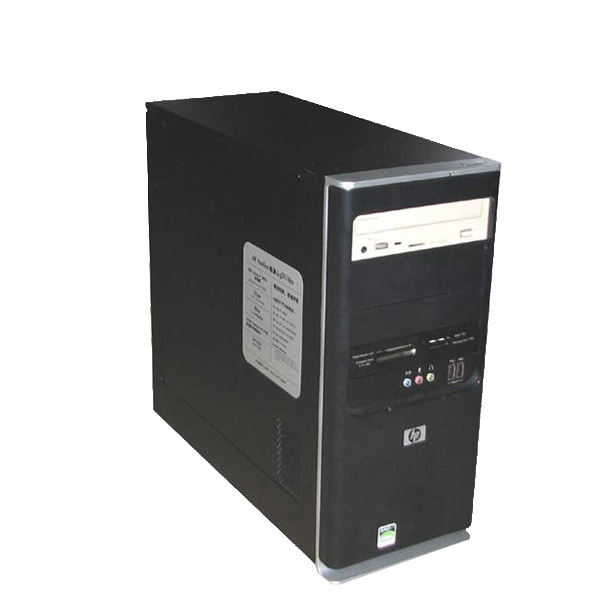 SSS V32 programmer with HP Computer