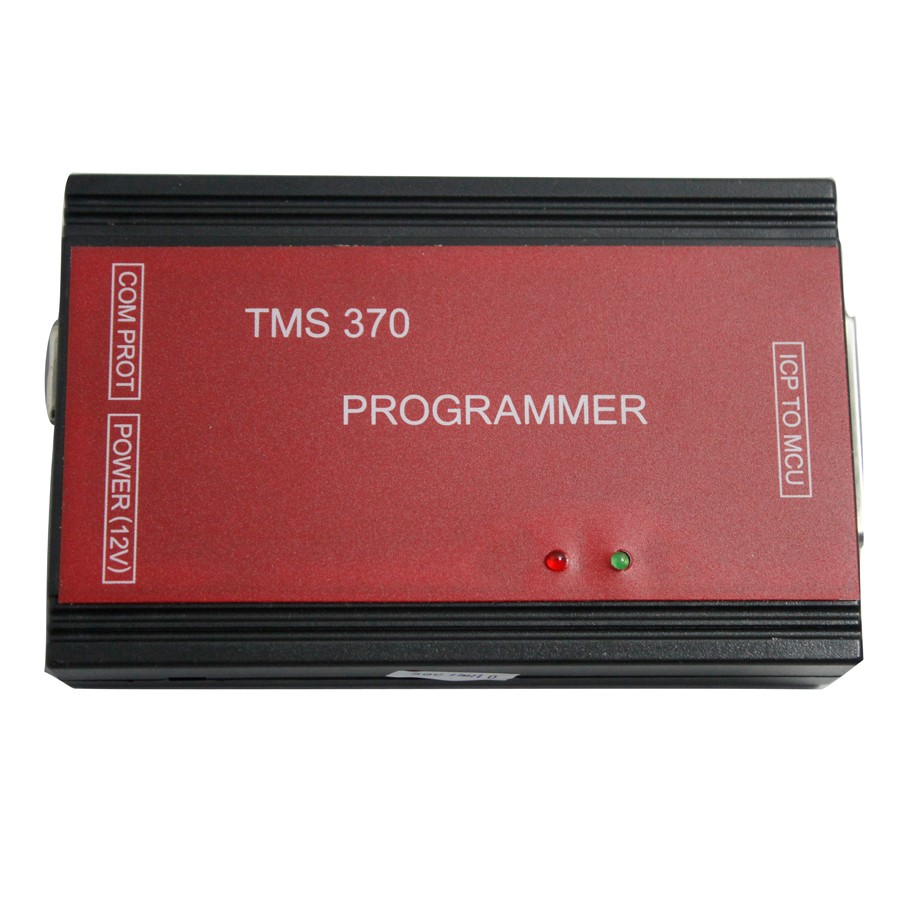 Mileage Programmer TMS370