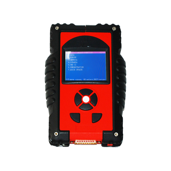 JBT-VGP Universal Car diagnostic Doctor