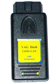 VAG DASH CAN V5.05 New version