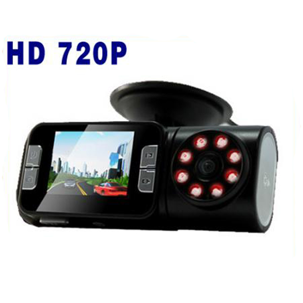 HD 720P Wide 150 degree IR Night Vision Car Dash Cam Video Camera Recorder DVR D 720P IR Night Vision Car Dash Cam Video Camera Recorder DVR